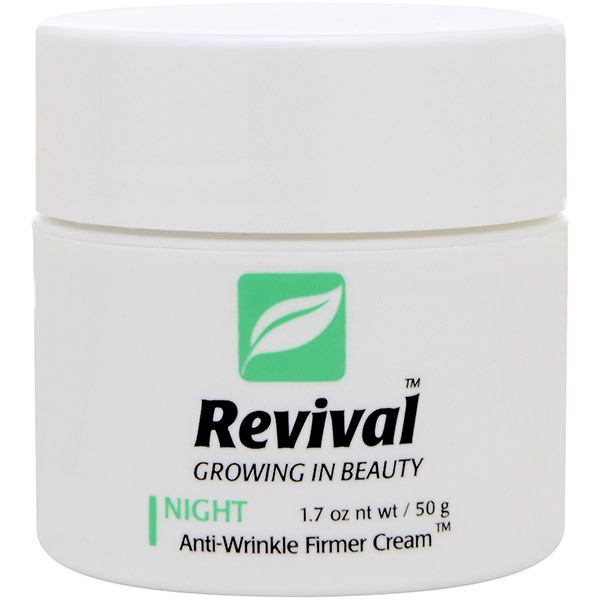 Night Anti-Wrinkle Firmer Cream
