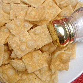 Soy Chips