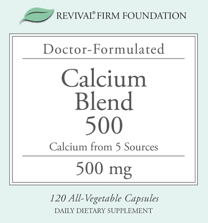 Revival® Firm Foundation Calcium