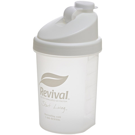 Revival Soy Shaker Cup