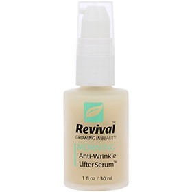 Morning Anti-Wrinkle Lifter Serum