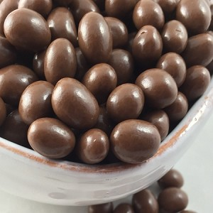 Revival Chocolate-Covered Soy Nuts - PACKAGE SALE - 15  /  16oz Bags